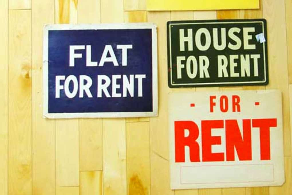 Getting Your Property Ready to Rent