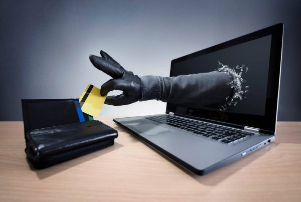 Online scams on the rise
