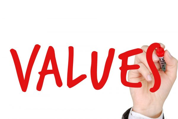 Our Company Values